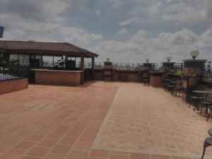 Ribera del Rio Av 2da Norte, Apartmánové hotely  Cali - big - 42