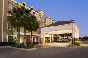 Homewood Suites Lafayette-Airport - Broussard