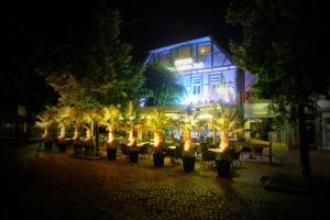 Hotel Zum Weißen Roß - Hitscherberg