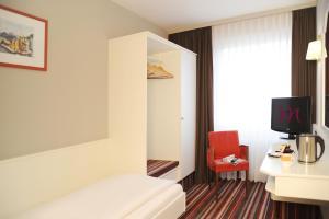 Mercure Hotel Bad Homburg Friedrichsdorf, Hotely  Friedrichsdorf - big - 4
