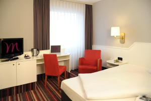 Mercure Hotel Bad Homburg Friedrichsdorf, Hotely  Friedrichsdorf - big - 36