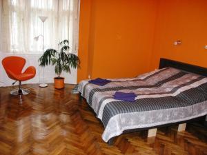 Buda Trió Apartments