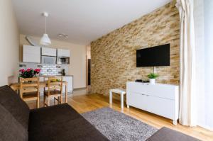 Apartment Wola4Mi - Warsaw