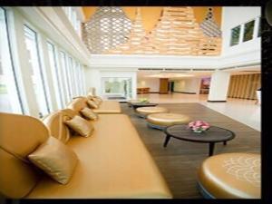 Vassana Design Hotel - Bang Pa-in