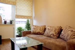 Apartament Mozaika