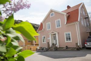 Villa Evalotta, Pensionen  Fjällbacka - big - 31