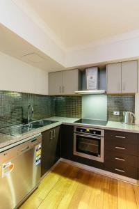 obrázek - Wray Callan Apartments