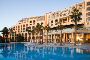 Hilton Malta (2 of 99)