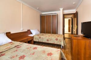 Дорогие гостиницы Тольятти