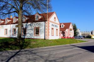 Auberges de jeunesse - Hotel Atos