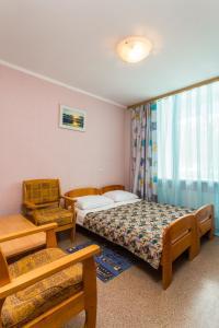 Отель Усинская