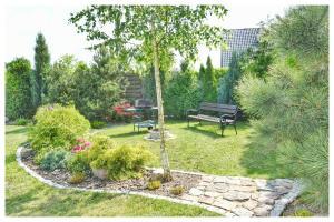 Apartament Garden