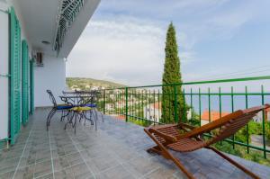 Apartments Green House, 21223 Trogir