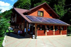 Auberges de jeunesse - Pensiunea Sequoia