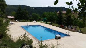 Les Muntades, Ferienwohnungen  Jorba - big - 36