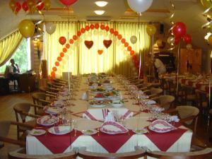 Verizhitsa Hotel, Hotels  Tikhvin - big - 108