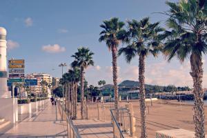 Alcaravaneras Hostel, Vendégházak  Las Palmas de Gran Canaria - big - 14