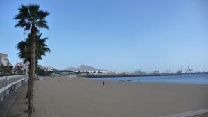 Alcaravaneras Hostel, Vendégházak  Las Palmas de Gran Canaria - big - 13