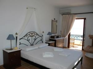 Kekrifalia Hotel Agistri Greece