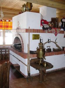 Verizhitsa Hotel, Hotels  Tikhvin - big - 113