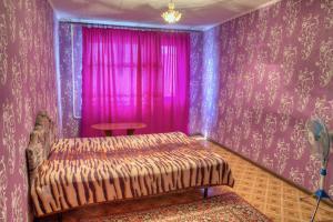 Апартаменты на Циолковского, Уральск