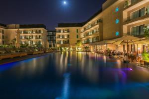 Radisson Blu Hotel, Marrakech Carré Eden (17 of 287)