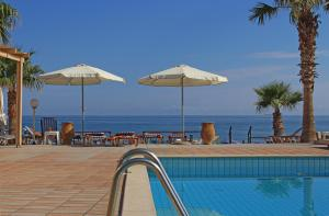 Hostels e Albergues - Seafront Apartments