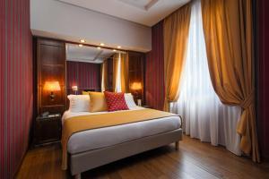 Atlante Garden Hotel - Rome