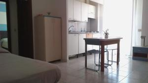 Appartamento con 1 Camera da Letto (4 Adulti)