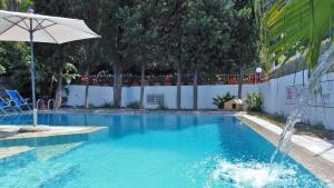Villa Cinque Pini - AbcAlberghi.com