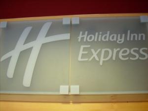 Holiday Inn Express Madrid-Alcorcón