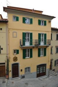 Bed&Breakfast Viziottavo - Accommodation - Castiglion Fiorentino