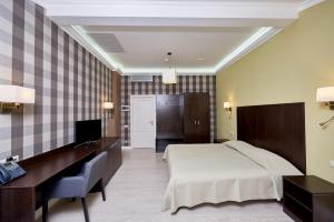 Medical Hotel & SPA Tyumen - Tyumen