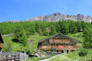 Maison Des Myrtilles - Hotel - Valgrisenche