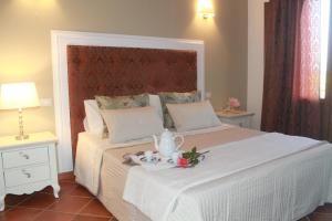 Musa Sea Lodge, Bed & Breakfast  Partinico - big - 42