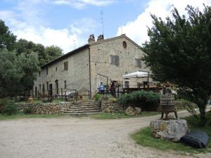 Agriturismo I Sassi Grossi - AbcAlberghi.com