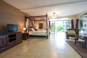 Junior Suite Popa Paradise Beach Resort