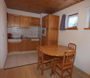 Résidence Mont-Calme, Apartmanhotelek  Nendaz - big - 22