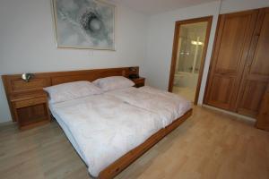 Résidence Mont-Calme, Apartmanhotelek  Nendaz - big - 21