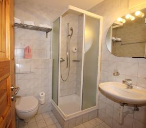 Résidence Mont-Calme, Apartmanhotelek  Nendaz - big - 19