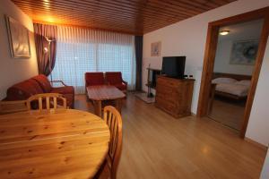 Résidence Mont-Calme, Apartmanhotelek  Nendaz - big - 16