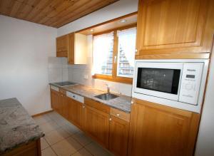 Résidence Mont-Calme, Apartmanhotelek  Nendaz - big - 17