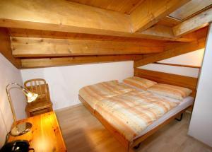 Résidence Mont-Calme, Apartmanhotelek  Nendaz - big - 15