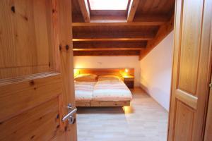 Résidence Mont-Calme, Apartmanhotelek  Nendaz - big - 13