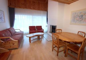Résidence Mont-Calme, Apartmanhotelek  Nendaz - big - 12