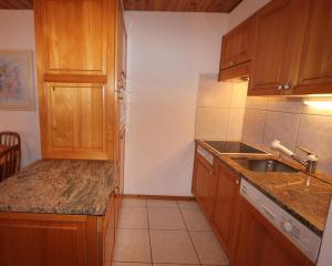 Résidence Mont-Calme, Apartmanhotelek  Nendaz - big - 11