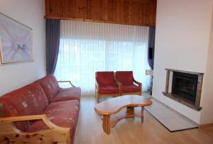 Résidence Mont-Calme, Apartmanhotelek  Nendaz - big - 10