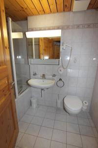 Résidence Mont-Calme, Apartmanhotelek  Nendaz - big - 9