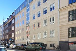 CPH Lux apartments