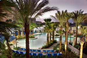 Wyndham Grand Orlando Resort Bonnet Creek (8 of 186)